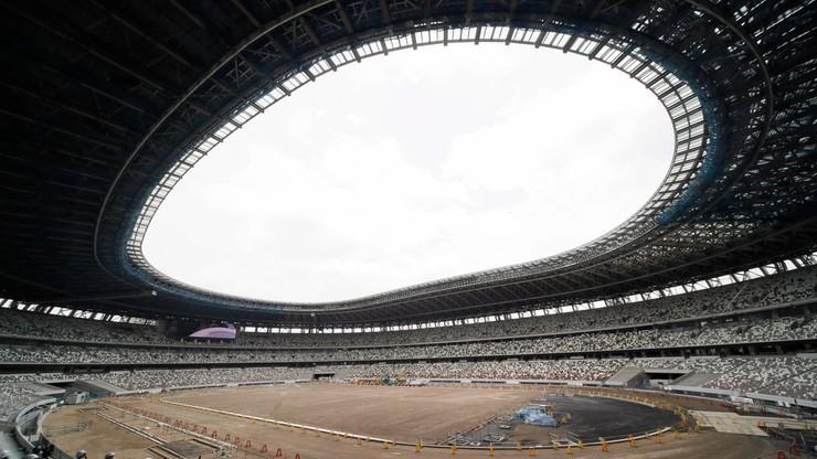 Tokio 2020: Bolt będzie na otwarciu Stadionu Olimpijskiego