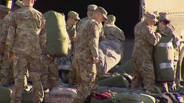 """""""Realna szansa"""" na kolejnych żołnierzy USA w Polsce. """"Myślimy, że to ma sens"""""""