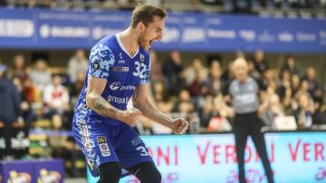 2019-10-31 EBL: Polpharma Starogard Gdański - Start Lublin. Transmisja w Polsacie Sport News