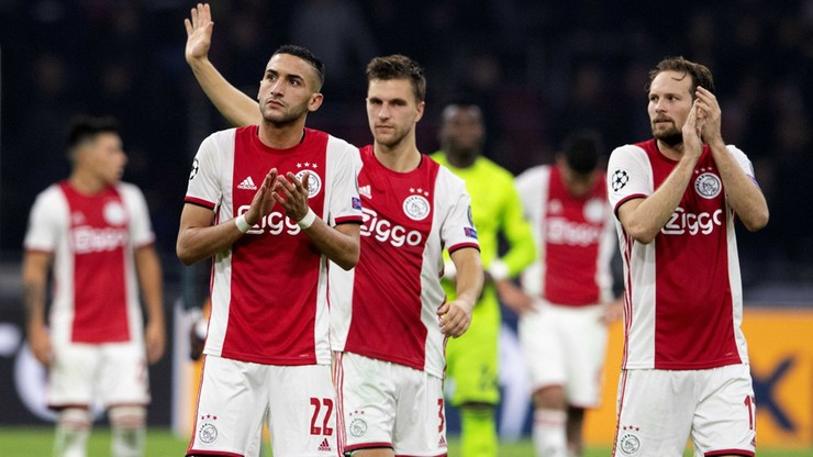 Eredivisie: Ajax - Feyenoord. Transmisja w Polsacie Sport News