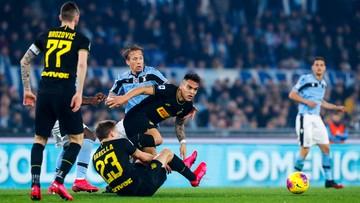 Mecz na szczycie Serie A dla Lazio