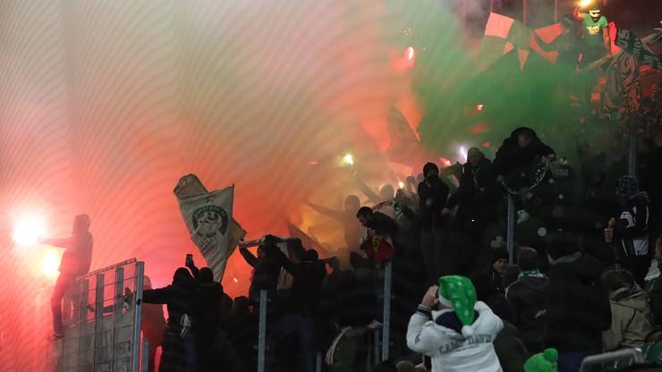 Puchar Francji: Saint-Etienne uzupełniło stawkę półfinalistów