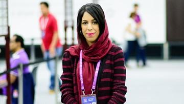 """Irańska arbiter szachowa boi się wrócić do kraju. """"Chcieliby mnie przykładnie ukarać"""""""
