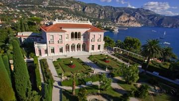 Najdroższy dom na świecie sprzedany. Kupił go ukraiński oligarcha [ZDJĘCIA, WIDEO]