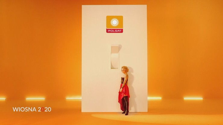 Wiosna 2020 - włącz Polsat. Zobacz nowy spot [WIDEO]