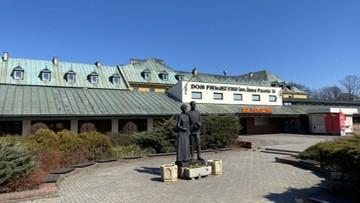 110 pokoi Domu Pielgrzyma na Jasnej Górze dla medyków