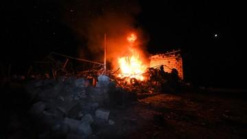 Zawieszenie broni w Górskim Karabachu