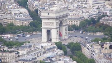 Strajk generalny we Francji. Stanęły pociągi i metro, zamknięto szkoły