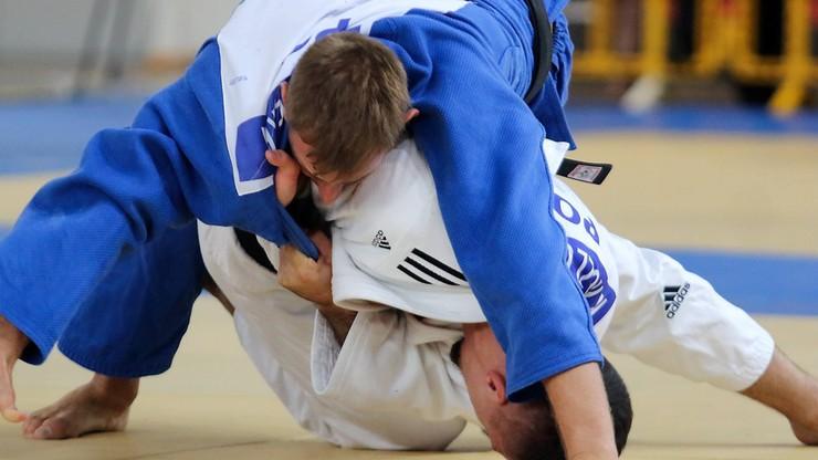 PŚ w judo. Kordyalik: Chciałbym skończyć na podium