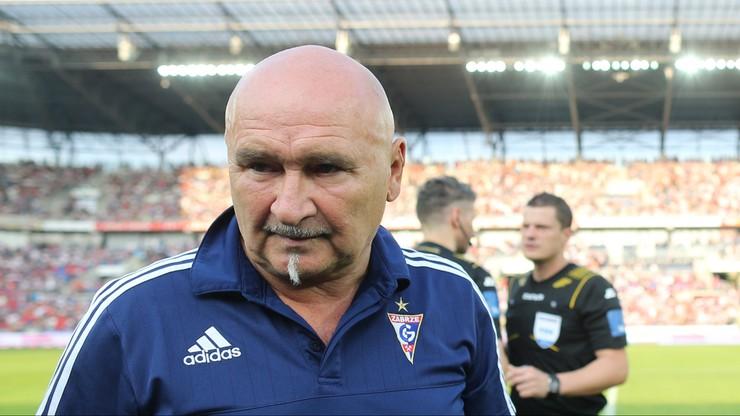 Jak zdobyć Mistrzostwo Polski Juniorów? Trener Górnika Zabrze wyjaśnia