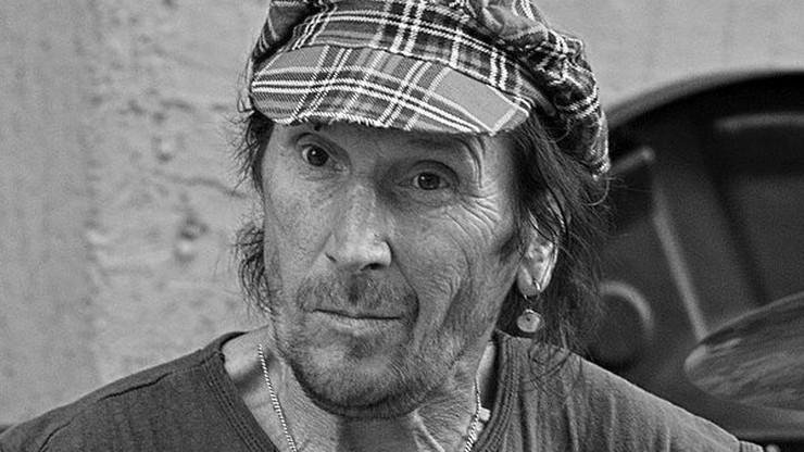 Nie żyje Michał Giercuszkiewicz. Perkusista Dżemu miał 65 lat
