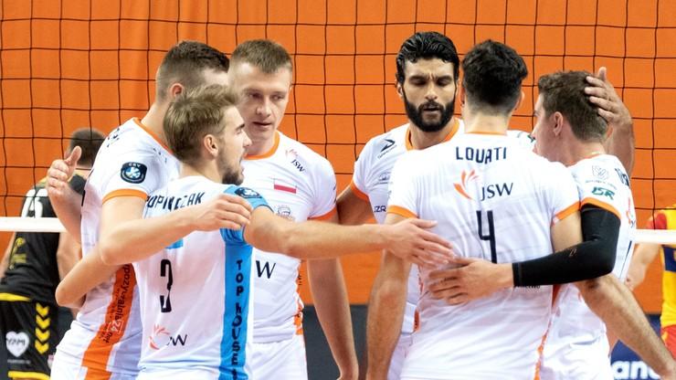 PlusLiga: Ważna zmiana dotycząca meczu MKS Będzin – Jastrzębski Węgiel