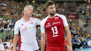 Michał Kubiak: Trener Vital Heynen zrobił się bardzo normalny