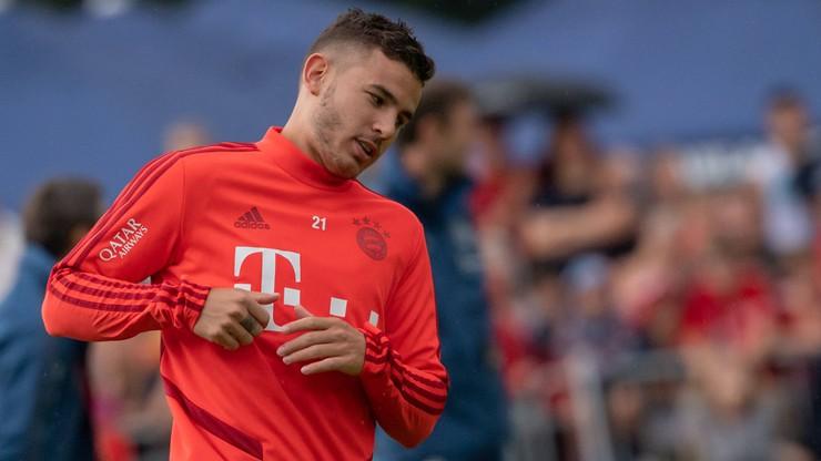 Reprezentant Francji pojawi się na zgrupowaniu wbrew woli Bayernu