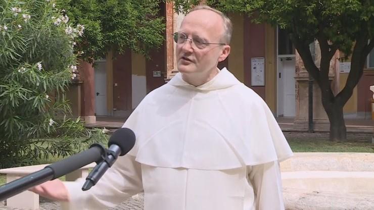 Na włoskiej uczelni powstał Instytutu Kultury św. Jana Pawła II