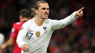 El. Euro 2020: Wyniki i skróty niedzielnych meczów