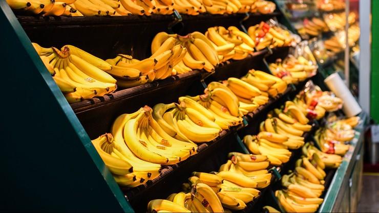 Kokaina w bananach. Jest oświadczenie Biedronki