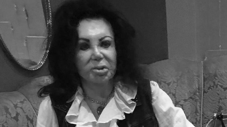 Jackie Stallone nie żyje. Matka Sylvestra miała 98 lat