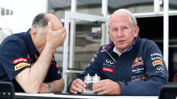 """Szalony pomysł szefa Red Bulla. """"Kierowcy powinni zachorować na koronawirusa"""""""
