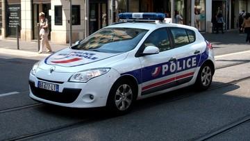 Atak nożownika we Francji. Dwie osoby nie żyją, kilka jest rannych
