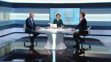 Śledzili obu kandydatów. Reporterzy Polsat News zdradzili, co działo się na ich wiecach