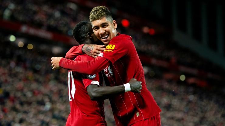 """Pewne zwycięstwo Liverpoolu z Sheffield. Rok bez porażki """"The Reds"""" w Premier League"""