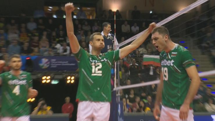 Turniej kwalifikacyjny siatkarzy: Bułgaria - Holandia. Transmisja w Polsacie Sport Extra