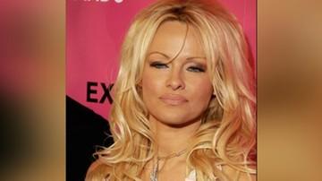 Pamela Anderson rozstała się z mężem po... 12 dniach