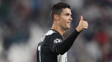 Stadion imienia Cristiano Ronaldo w Lizbonie? Sporting rozważa zmianę nazwy obiektu
