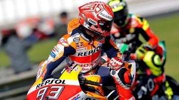 MotoGP: Kolejna runda przełożona z powodu koronawirusa