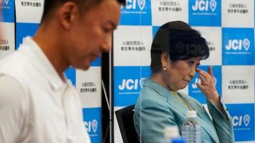 Tokio 2020: Połowa mieszkańców stolicy Japonii przeciwko igrzyskom w przyszłym roku