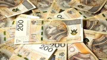 Połowa Polaków zadowolona ze swoich finansów w minionym roku