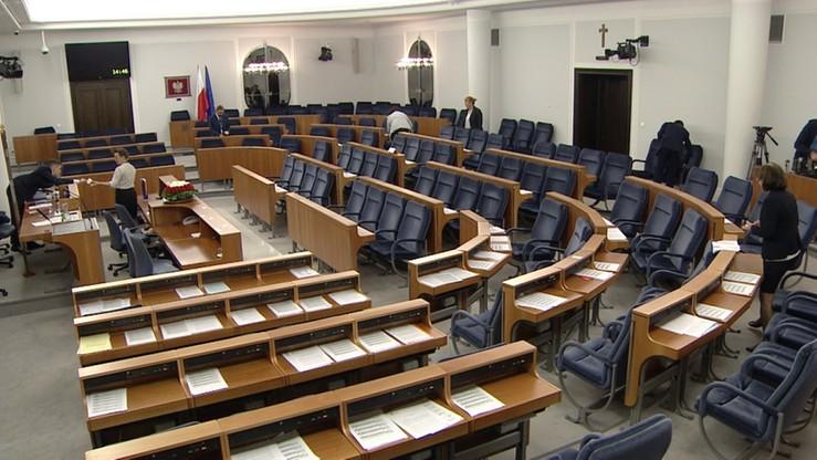 ZMP chce zniesienia zakazu łączenia mandatu samorządowca i senatora