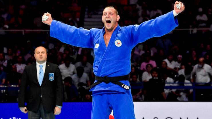 Mistrz olimpijski i świata uporał się z koronawirusem