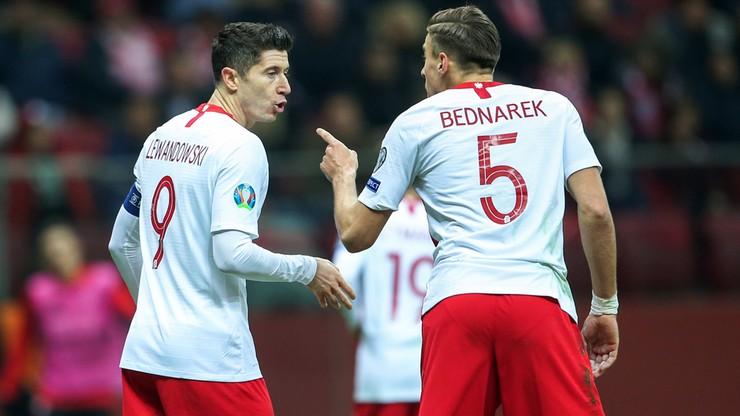 """Euro 2020: Szwedzi cieszą się z wylosowania Polski. """"To zespół jednej gwiazdy"""""""