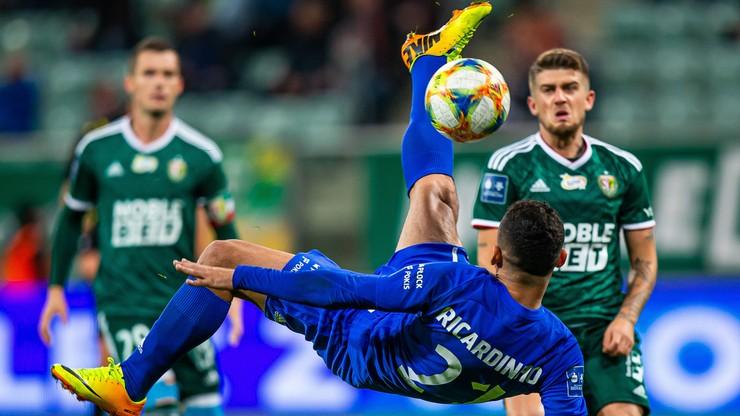 Piłkarz Wisły zagra w ZEA. Transfer definitywny
