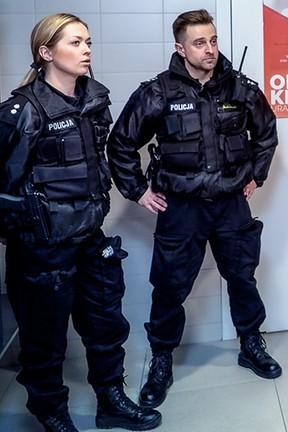 """""""Policjantki i Policjanci"""" - odcinek 626: Ich ostatni patrol..."""