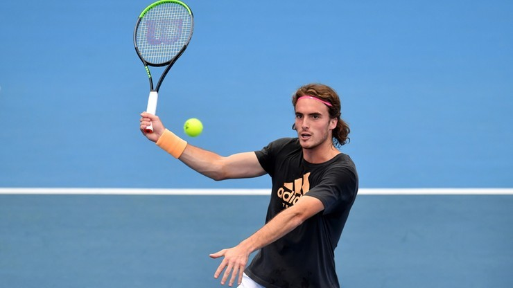 Turniej ATP w Hamburgu: Niespodziewana porażka Stefanosa Tsitsipasa. Andriej Rublow z piątym tytułem w karierze