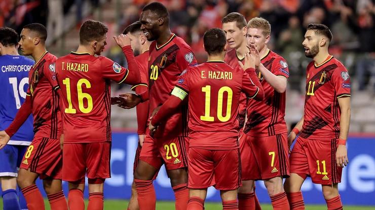 El. Euro 2020: Wyniki i skróty wtorkowych meczów