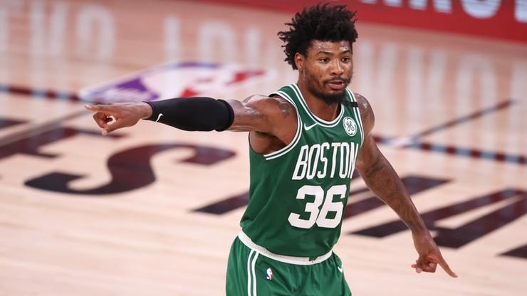 NBA: Pierwsza wygrana Celtics w finale na Wschodzie