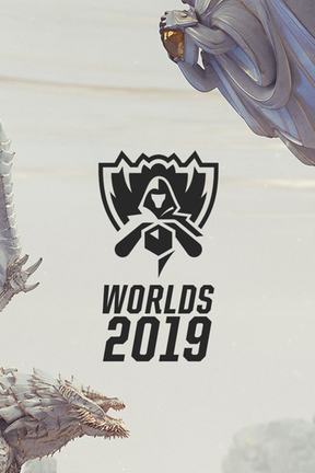 2019-11-05 Wielki Finał Mistrzostw Świata League of Legends! - Polsatgames.pl
