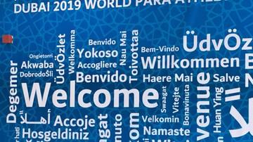 2019-11-07 W Dubaju rozpoczynają się Paralekkoatletyczne Mistrzostwa Świata