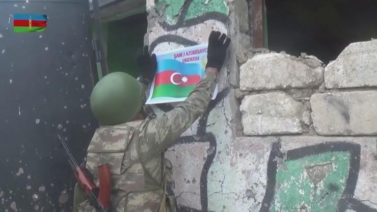 Azerbejdżan wróci do rozmów z Armenią