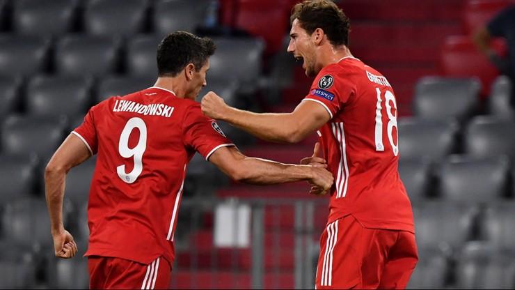 Hiszpańskie media przed meczem FC Barcelona - Bayern: To będzie pojedynek dwóch gwiazd - Polsat Sport