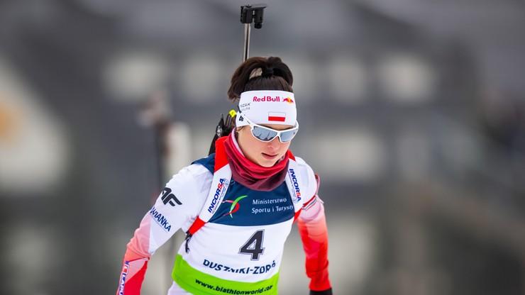 PŚ w biathlonie: Trzy dni rywalizacji w Hochfilzen