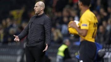 MLS: Legenda holenderskiej piłki trenerem Tytonia w FC Cincinnati