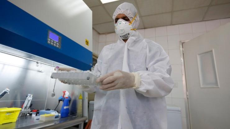 Rośnie liczba zakażonych koronawirusem na świecie. Nowe dane