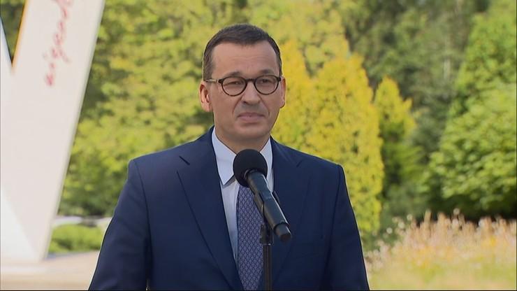 """Premier na Śląsku. """"Przemysłowe serce Polski"""""""