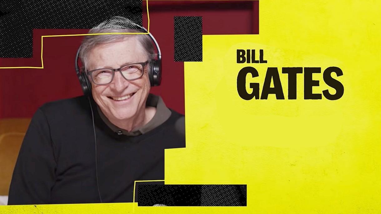 Bill Gates przewiduje, jak będzie wyglądał świat po pandemii CoVID-19