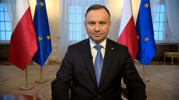 Prezydent ratyfikuje polsko-amerykańską umowę o wzmocnionej współpracy obronnej